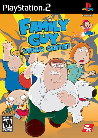 Descargar Family Guy [MULTI5] por Torrent